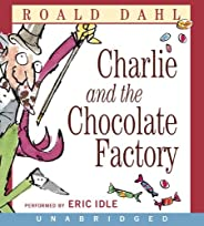 Charlie and The Chocolate Factory Enhanced CD