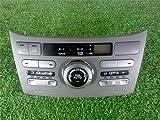 トヨタ 純正 ノア R60系 《 AZR60G 》 エアコンスイッチパネル P21600-17023935