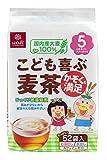 はくばく こども喜ぶ麦茶 52袋(416g)×12袋