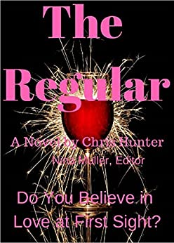 The Regular by [Hunter, Chris]