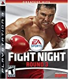 Fight Night Round 3 (輸入版) - PS3
