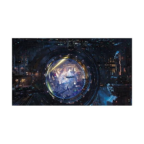 ヴァレリアン 千の惑星の救世主 [Blu-ray]の紹介画像9