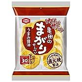 亀田製菓 まがりせんべい 18枚×12袋