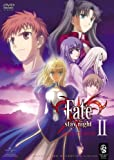 Fate/stay night DVD_SET2[DVD]