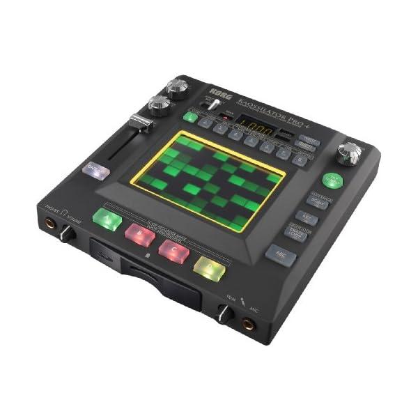 KORG シンセサイザー/ループレコーダー KA...の商品画像