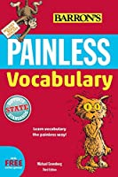 Painless Vocabulary (Barron's Painless)