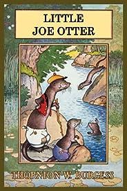 Little Joe Otter: Original Illustrations