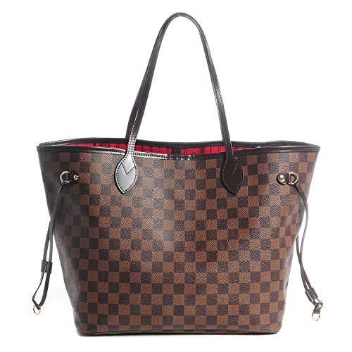 V Style Bags レディース US サイズ: MM カラー: ブラウン