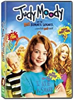Judy Moody And The Not So Bummer Summer [DVD] (2011) [並行輸入品]