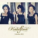 Kalafina 2012年