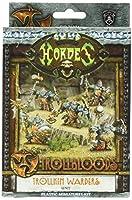 Privateer Press–Hordes–Trollblood : Trollkin Wardersモデルキット