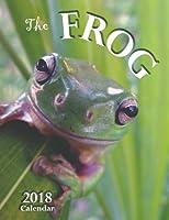 The Frog 2018 Calendar (UK Edition)