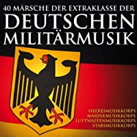 40 Marsche Der..