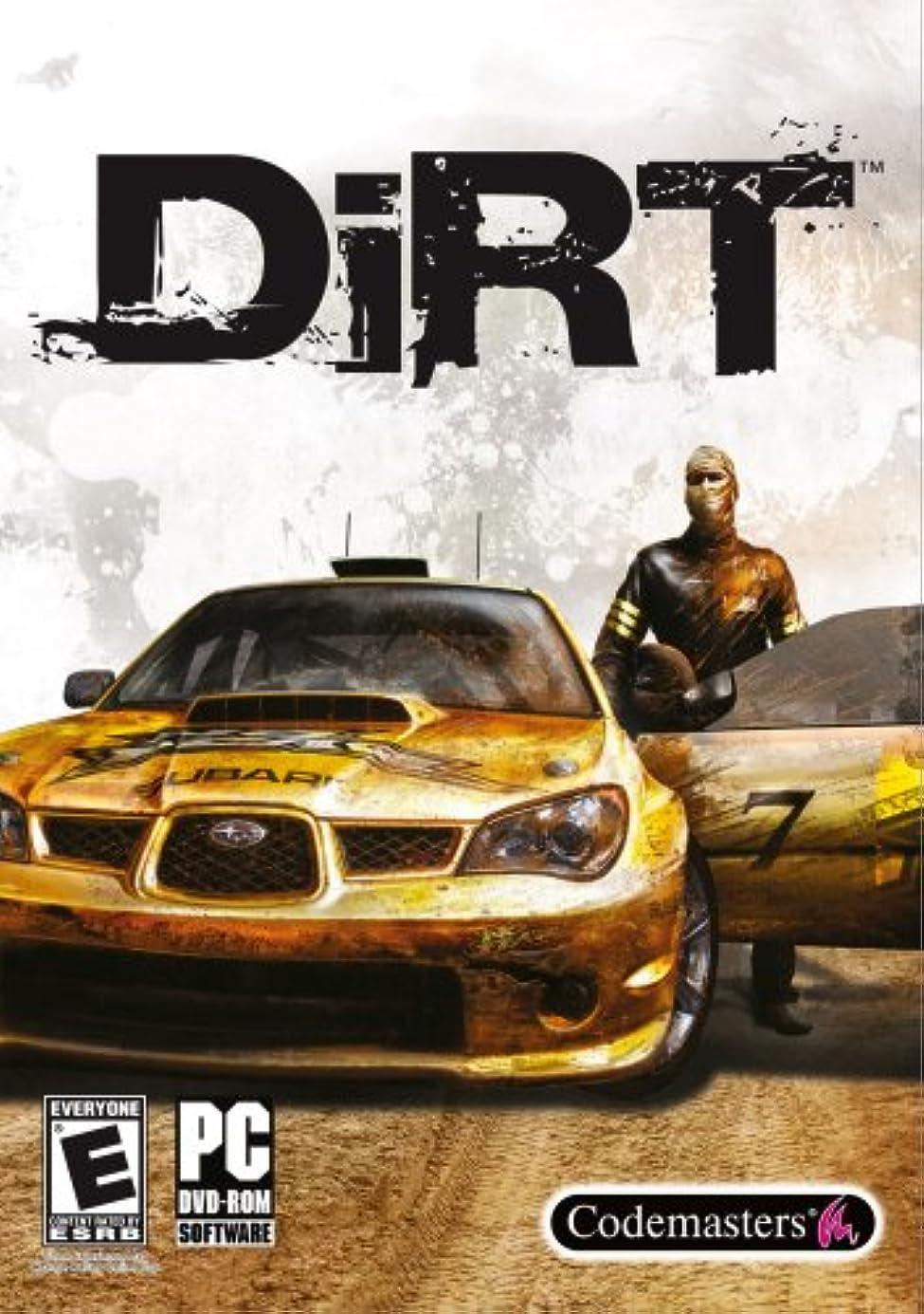 DiRT (輸入版)