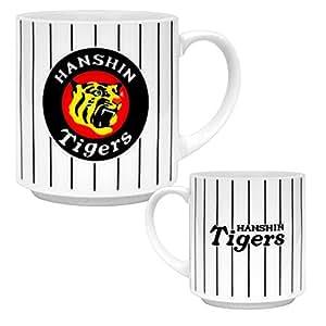 阪神タイガースグッズ マグカップ(丸虎)