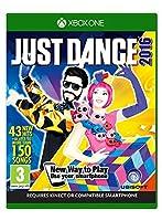 Just Dance 2016 (Xbox One) (輸入版)