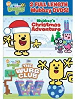 Wubbzy Christmas [DVD] [Import]
