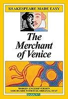 Merchant of Venice (Shakespeare Made Easy)