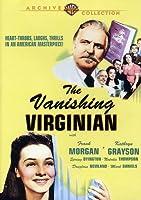 Vanishing Virginian [DVD] [Import]