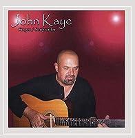 John Kaye