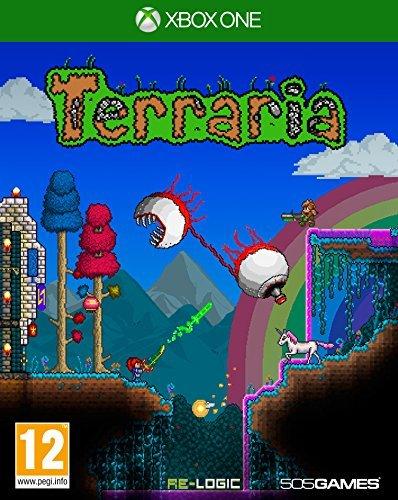 Terraria (Xbox One) by 505 Gam...