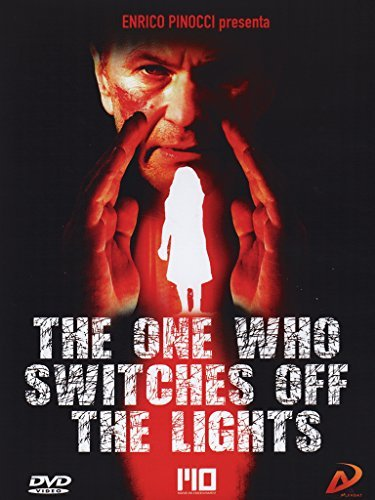 the one who switches off the light dvd Italian Import