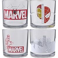 一番くじ スパイダーマン ホームカミング D賞 グラス 全4種