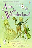 Alice in Wonderland (Young Reading Series Two)