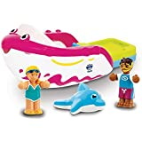 WOW Toys Susie Speedboat Toy Vehicle