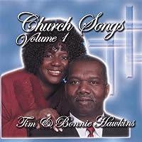 Vol. 1-Church Songs