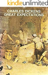 Great Expectations (Penguin Deluxe Classic) (English Edition)
