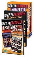 Modern Drummer Fest 2000/2003/2005/2008 [DVD] [Import]