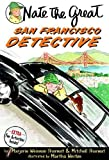 Nate the Great San Francisco Detective (Nate the Great Detective Stories (Prebound))