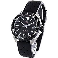 タグホイヤー TAG Heuer 腕時計 フォーミュラ1 メンズ WAZ1110.FT8023[並行輸入品]