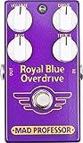 Mad Professor マッドプロフェッサー エフェクター FACTORY Series オーバードライブ Royal Blue Overdrive FAC 【国内正規品】