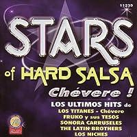 Stars of Hard Salsa-Estrellas Dela Salsa Dura
