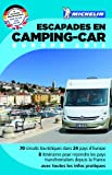 Camping-Car Europe 2012 Guide (Michelin Camping Guides)