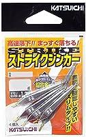 カツイチ(KATSUICHI) ストライクシンカー 5g