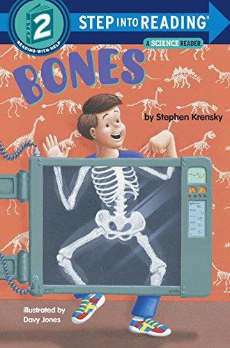 Bones (Step Into Reading. Step 2 Book.)の詳細を見る