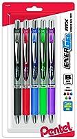 EnerGel Deluxe RTX Retractable Liquid Gel Pen