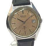 (セイコー)SEIKO 5645-7010 グランドセイコー ハイビート デイト メンズ腕時計 腕時計 SS×革ベルト メンズ 中古