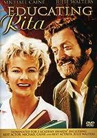 Educating Rita (1983) / リタと大学教授 北米版DVD[Import] [DVD]