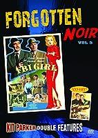 FBI Girl [DVD] [Import]