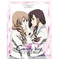 Candy boy DVD vol.2 【Lovely version】