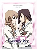 Candy boy DVD vol.2 【Lovely version】
