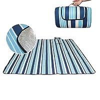 防水 大きい 洗える おしゃれ 折りたたみ ピクニックシート レジャーマット 運動会 遠足 キャンプ アウトドア用品