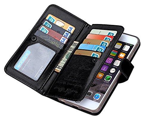 【BRGブランド】財布一体型携帯ケース iphone7 各種...