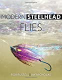 Modern Steelhead Flies 画像