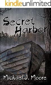 Secret Harbor: A Psychological Thriller (English Edition)