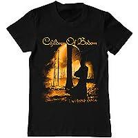 CHILDREN OF BODOM チルドレンオブボドム - I WORSHIP CHAOS/Tシャツ/メンズ 【公式/オフィシャル】